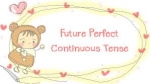 Unit 12: Future perfect continuous tense