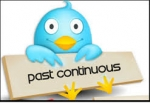 Unit 8: Past continuous tense