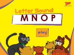 Mm to Pp Letter & Sound