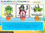 R-Controlled Vowels & Diphthongs Game: ar, ir, ur, er, oi, oy, ow, aw, all