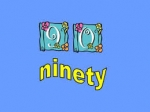 Bài 10: Introducing ninety to ninety nine