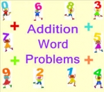 Bài 8: Word problems addition