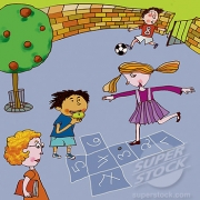Unit 2: Let's play after school !